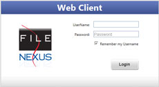 FileNexus Single Sign-on