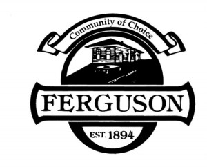 The City of Ferguson logo